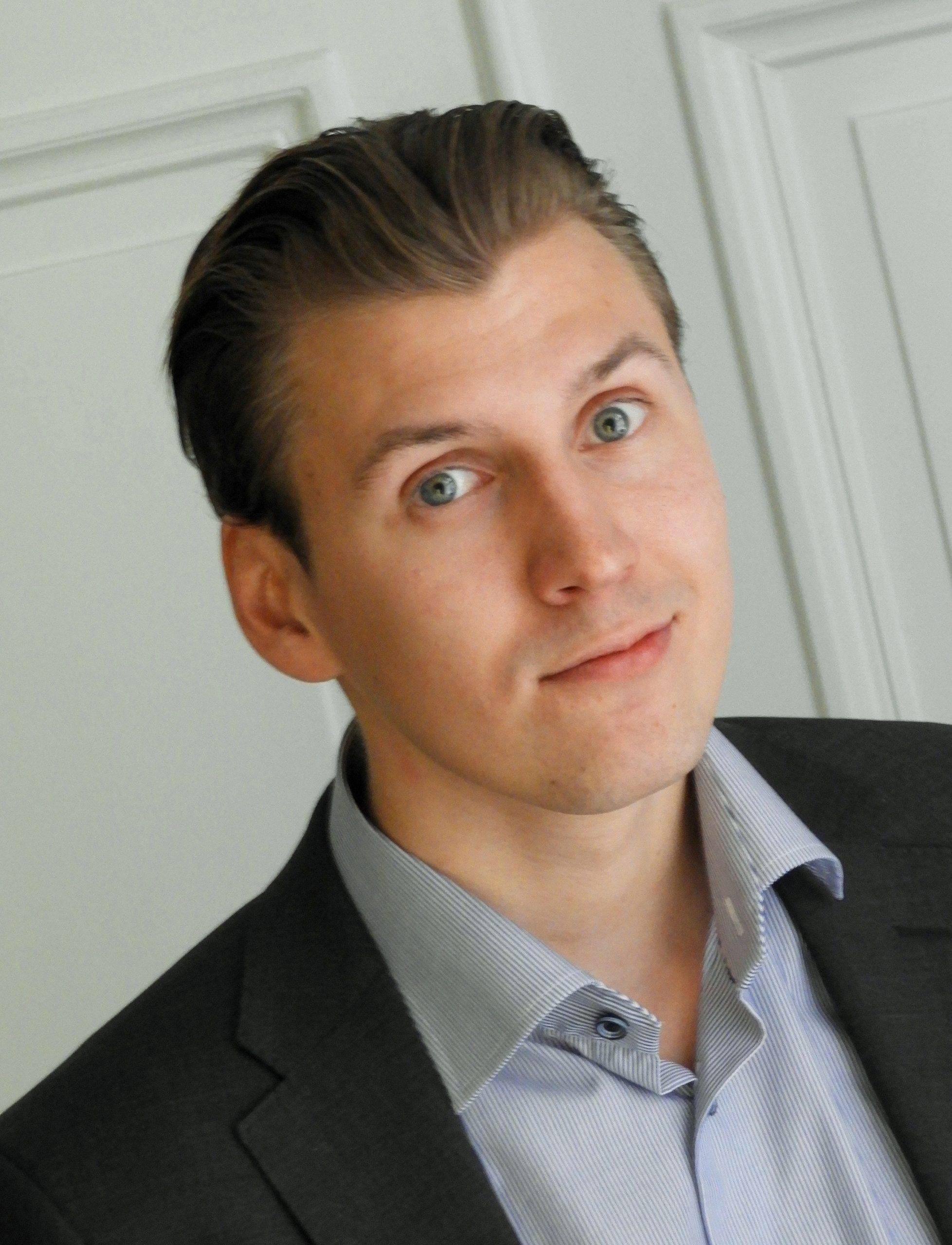 Axel Harju