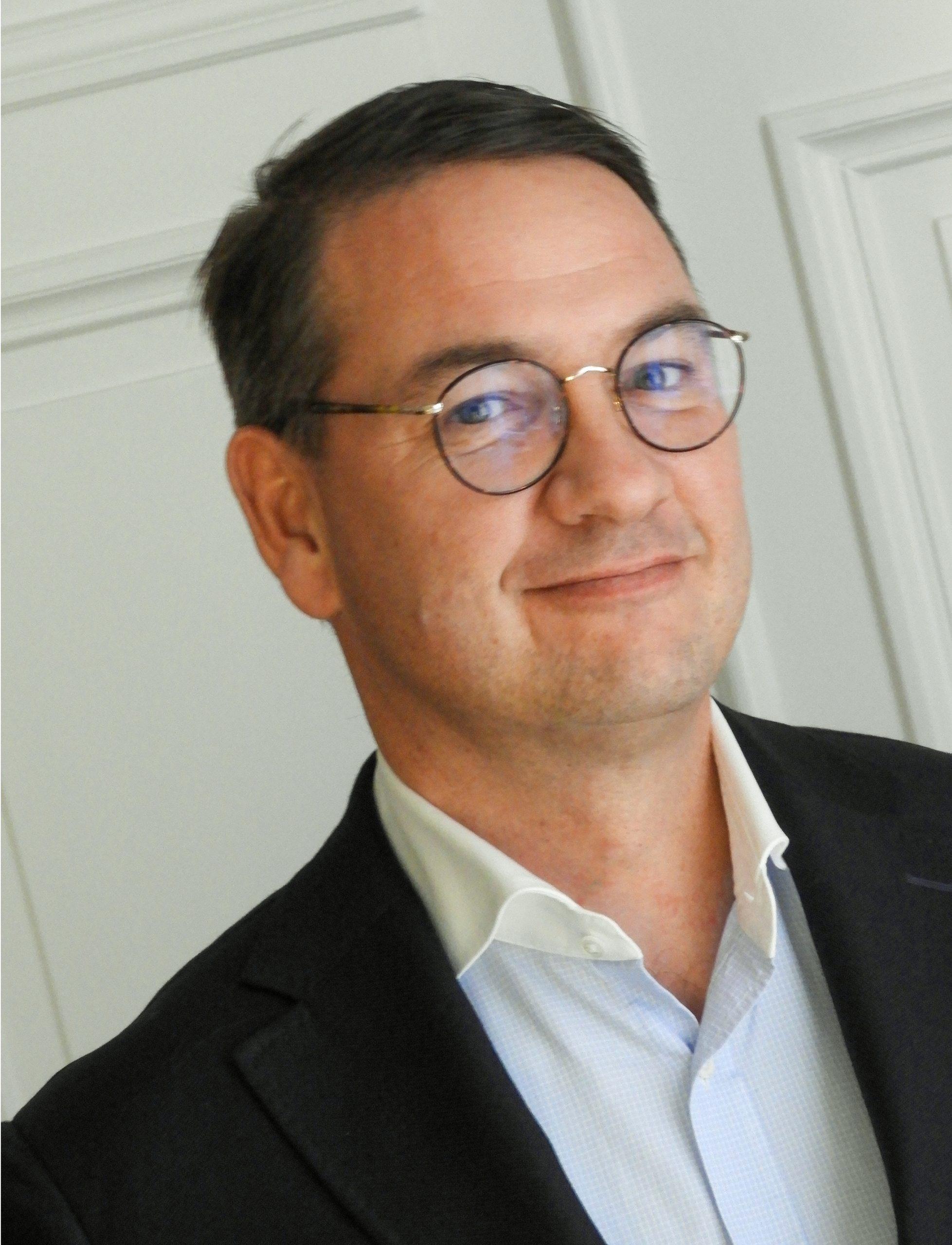 Wilhelm Rosenlew